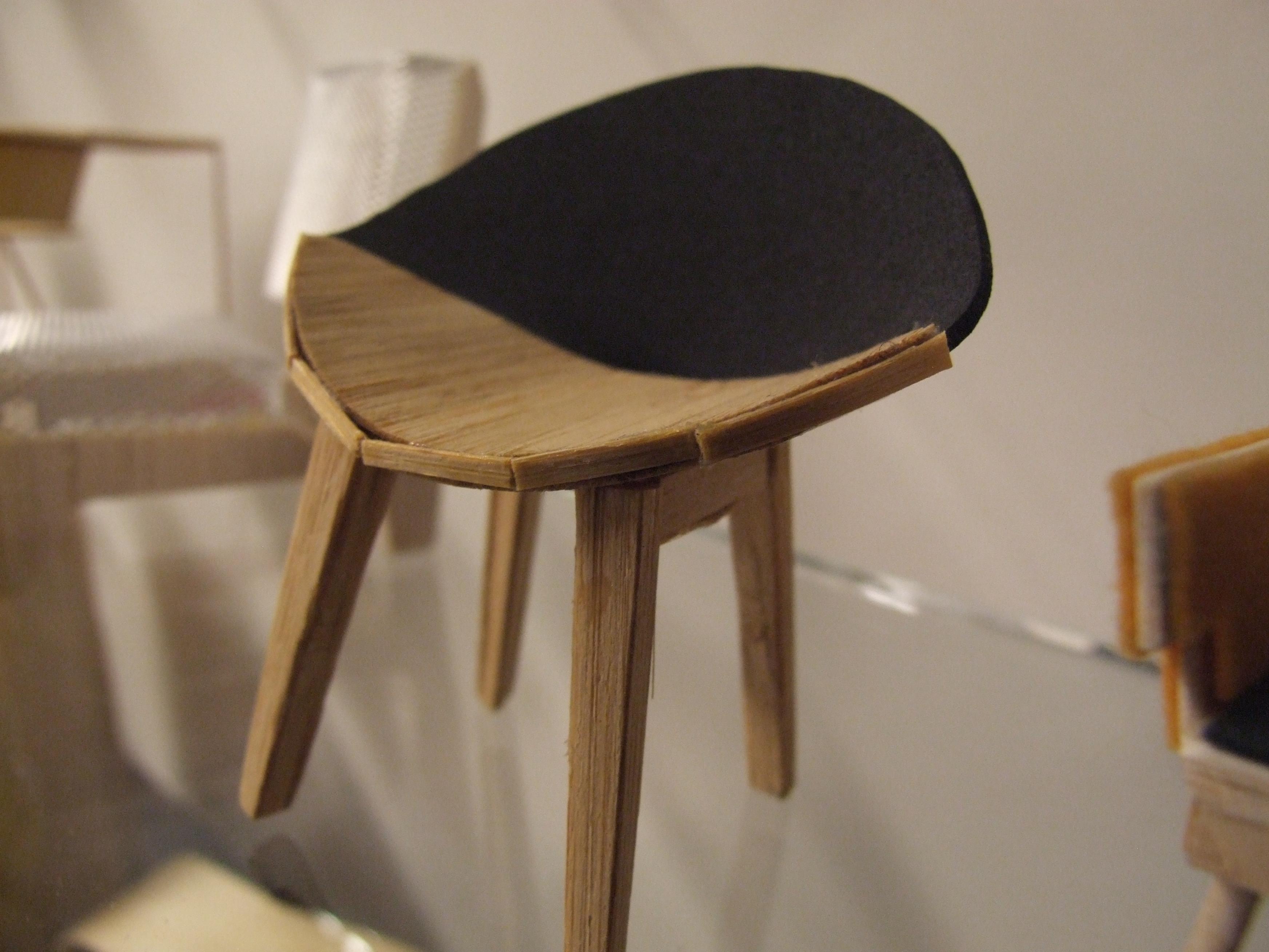 Projektowanie Mebli Wydział Technologii Drewna